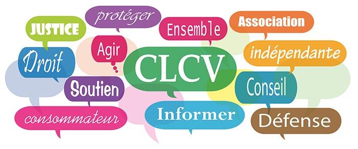 CLCV association conseil